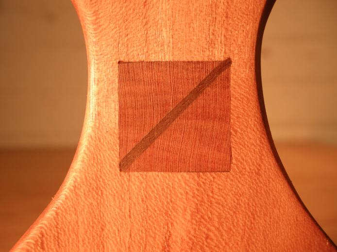 Veneer Hammer Detail