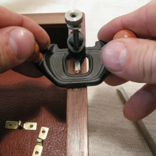 A Router Plane, or Three?