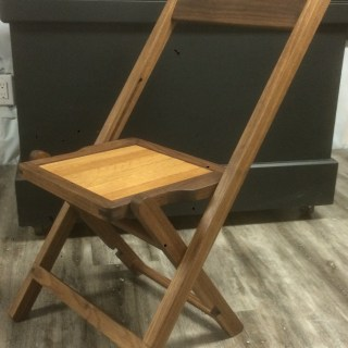 A Funeral chair & Frame Saw in Winnipeg