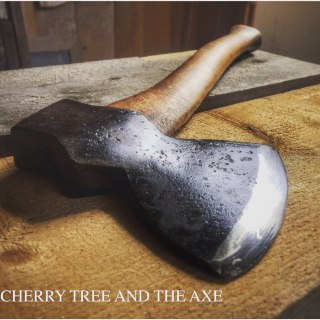 Episode 198 – The Cherry Tree and the Axe
