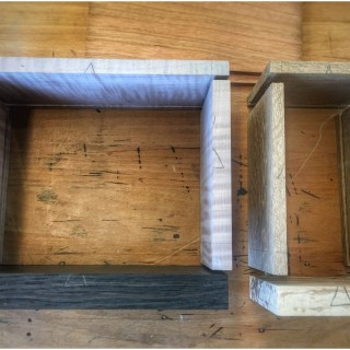 Episode 249 – Drawer Making Part 02