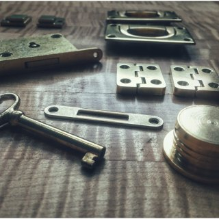 Episode 304 – Unpacking the Hardware