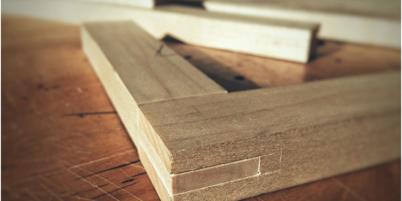 Episode 295 – Real Time Bridle Joinery