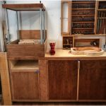 Episode 711 – GO DECK FRAMES AND THE HUMIDOR CABINET PART 13