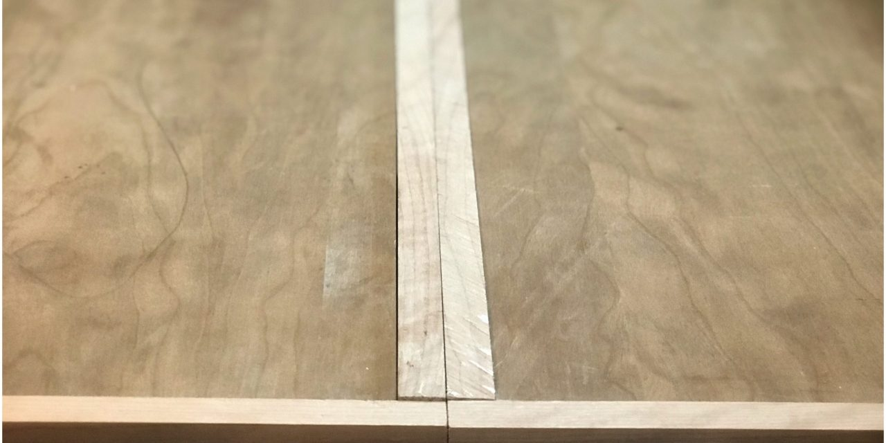 Episode 707 – GO DECK FRAMES AND THE HUMIDOR CABINET PART 09