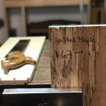 episode 717 – GO DECK FRAMES AND THE HUMIDOR CABINET PART 19