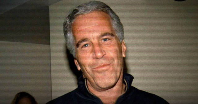 Epstein's Little Black Book