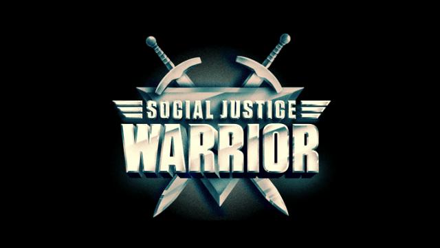 socialjusticewarrior