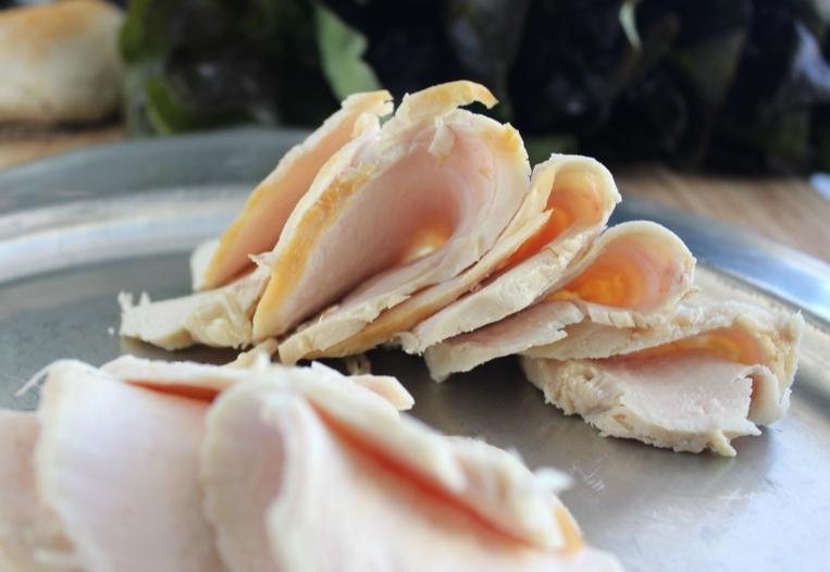 Homemade Uncured Deli Chicken – AIP, Whole 30, Keto
