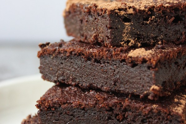Fudgecake Brownies