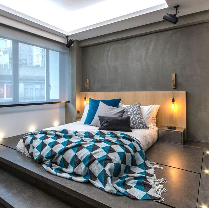 Amazing ideas for men bedroom