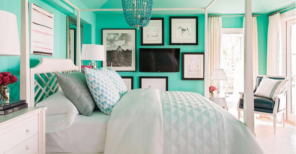 Bedroom Designs That She Will Love!