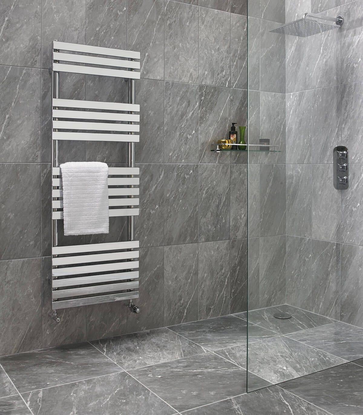 Glass shower doors design ideas