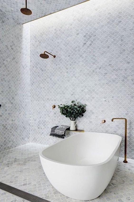 Good Bathtub-Shower Combination design ideas