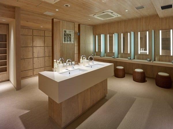 Lavish bathroom ideas