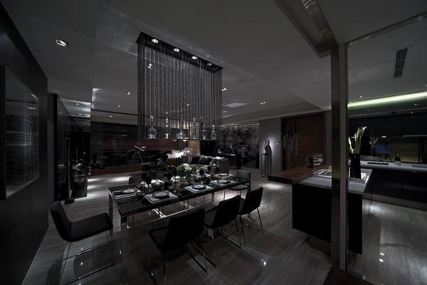 Lavish black living room decor ideas in 2019