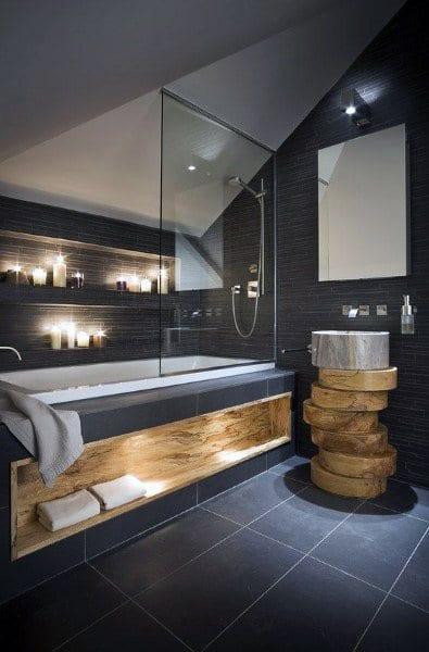 Lavish shower designs ideas