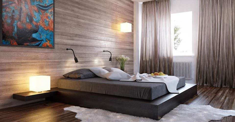 Stylish Bed Design Ideas.