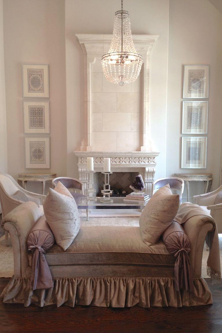 Stylish fireplace decor ideas