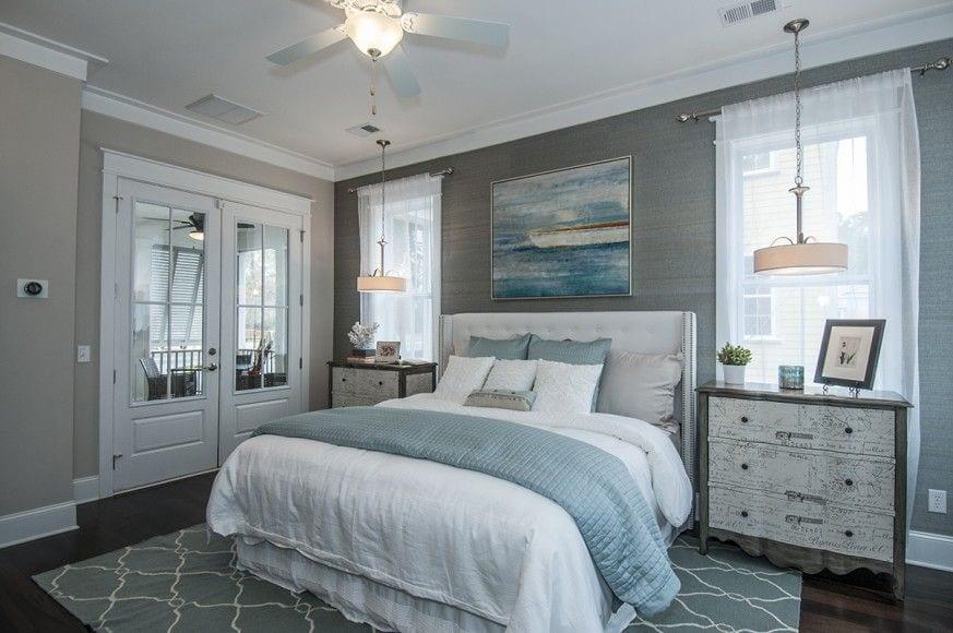 classic bedroom ideas for women
