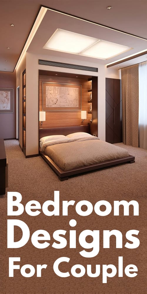 15 Cozy And Lavish Bedroom Designs For Couple!