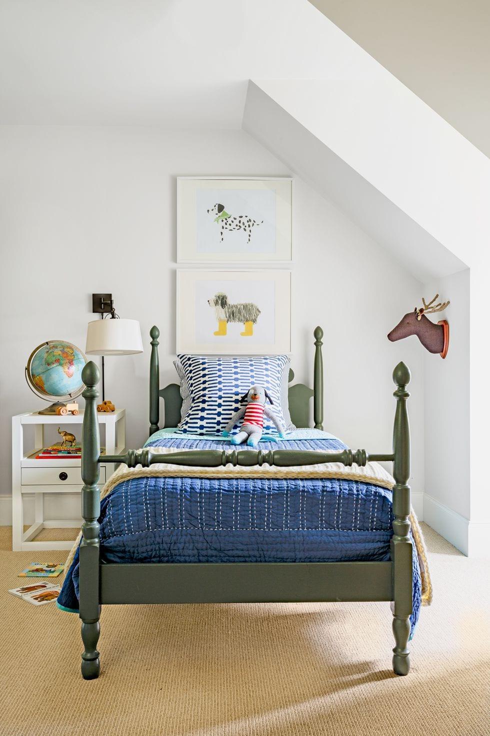 Bedroom For Kids Design Ideas