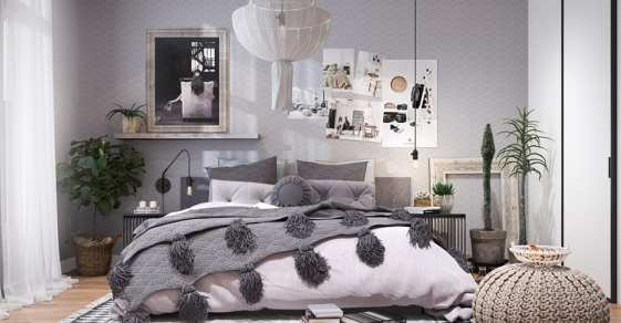 Cozy Bedroom Ideas You'll Love!