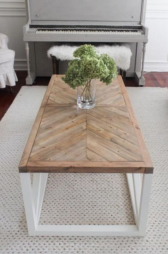 DIY Coffee Table design ideas