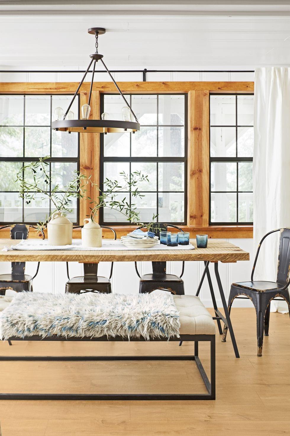 DIY Dining Table design ideas