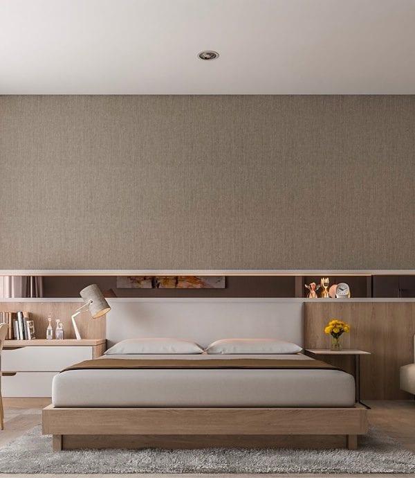 Fork Bedside Lamp Ideas