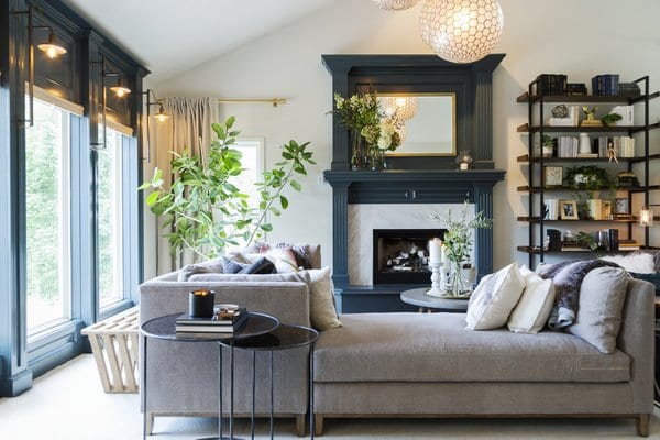 Living room sofa ideas for small house