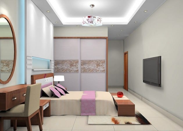 Modern Ceiling Designs For You Bedroom