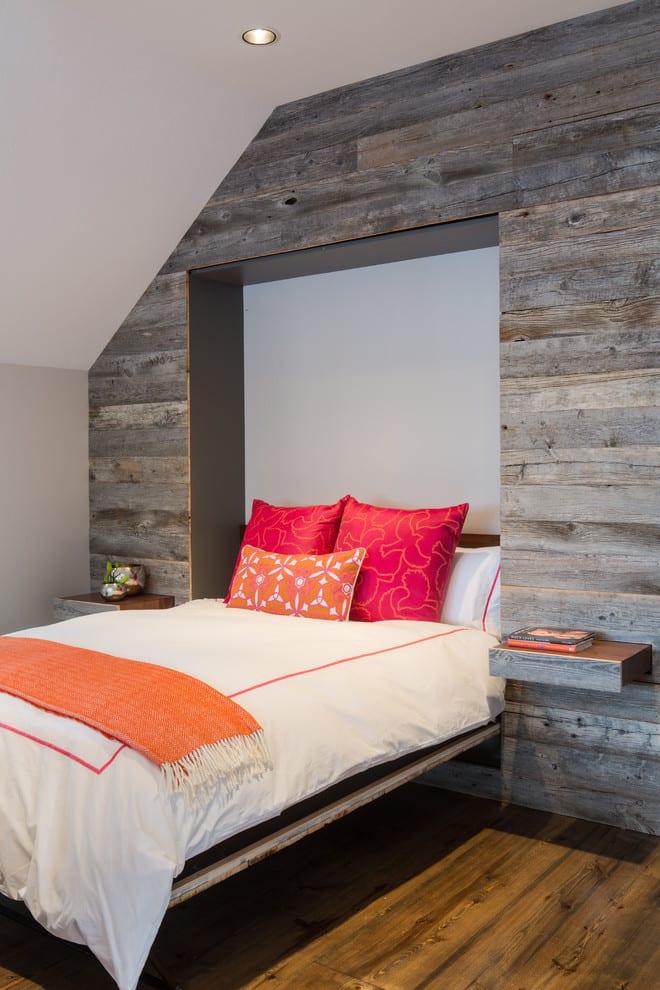 Modern Rustic Bedroom Ideas In 2019