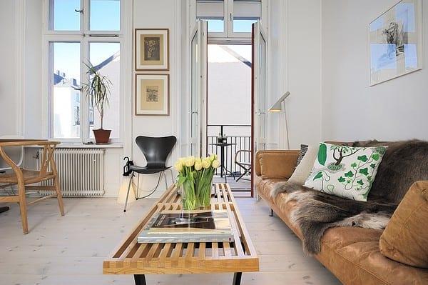 Scandinavian Living Room Designs ideas