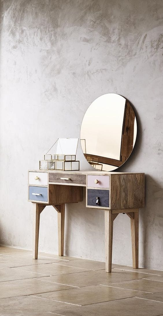 Stylish dressing table designs