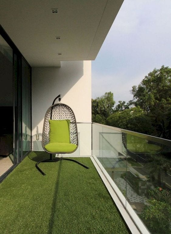 Superb Balcony Ideas