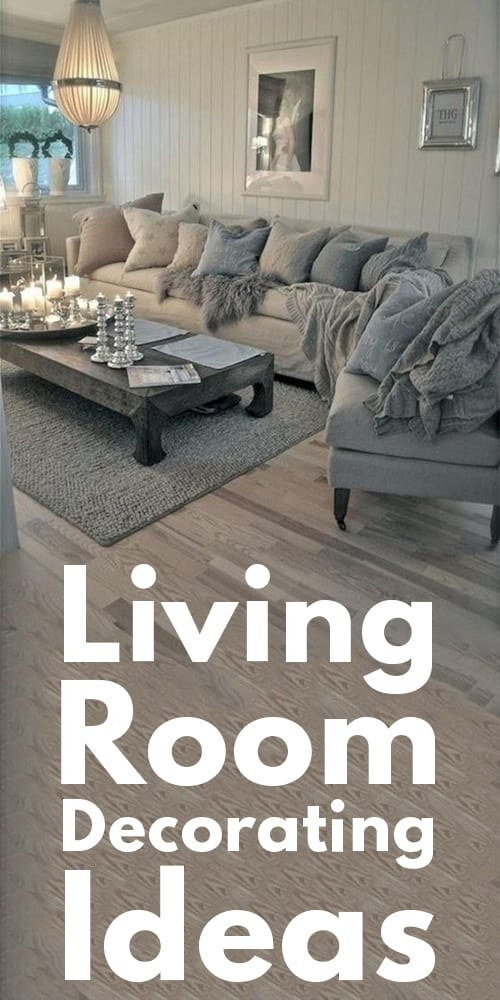Superb Living Room Decorating Ideas