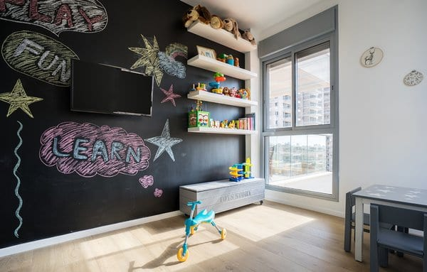 Tips for Designing Kid's Bedrooms