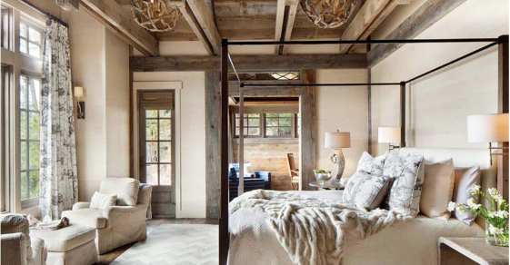 Ultimate Rustic Bedroom Ideas!