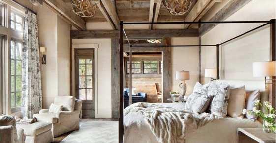Ultimate Rustic Bedroom Ideas!