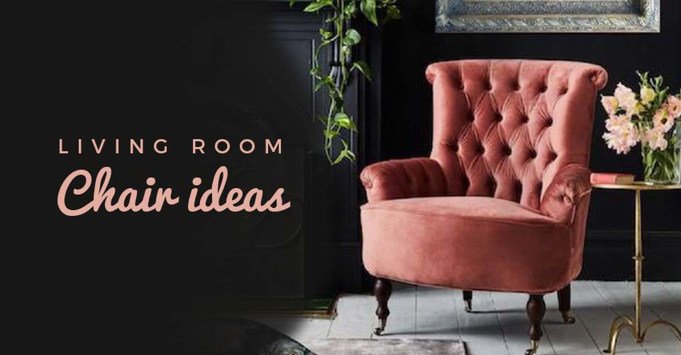23 Modern Classy And Comfortable Living Room Chair