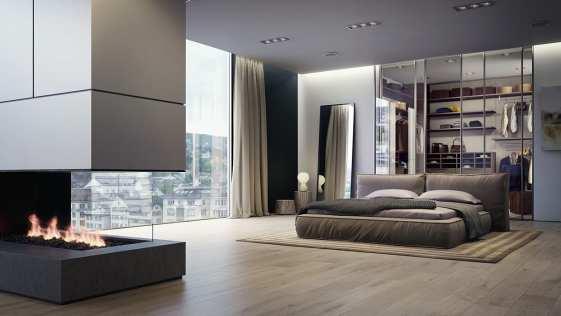 Amazing Bedroom Wardrobe design ideas