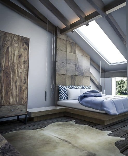 Modern Bedroom Wardrobe Design Photos And Ideas