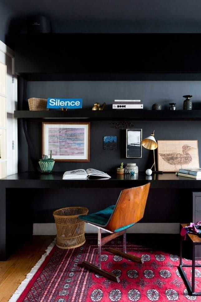 Home Office Ideas that will boost your productivity