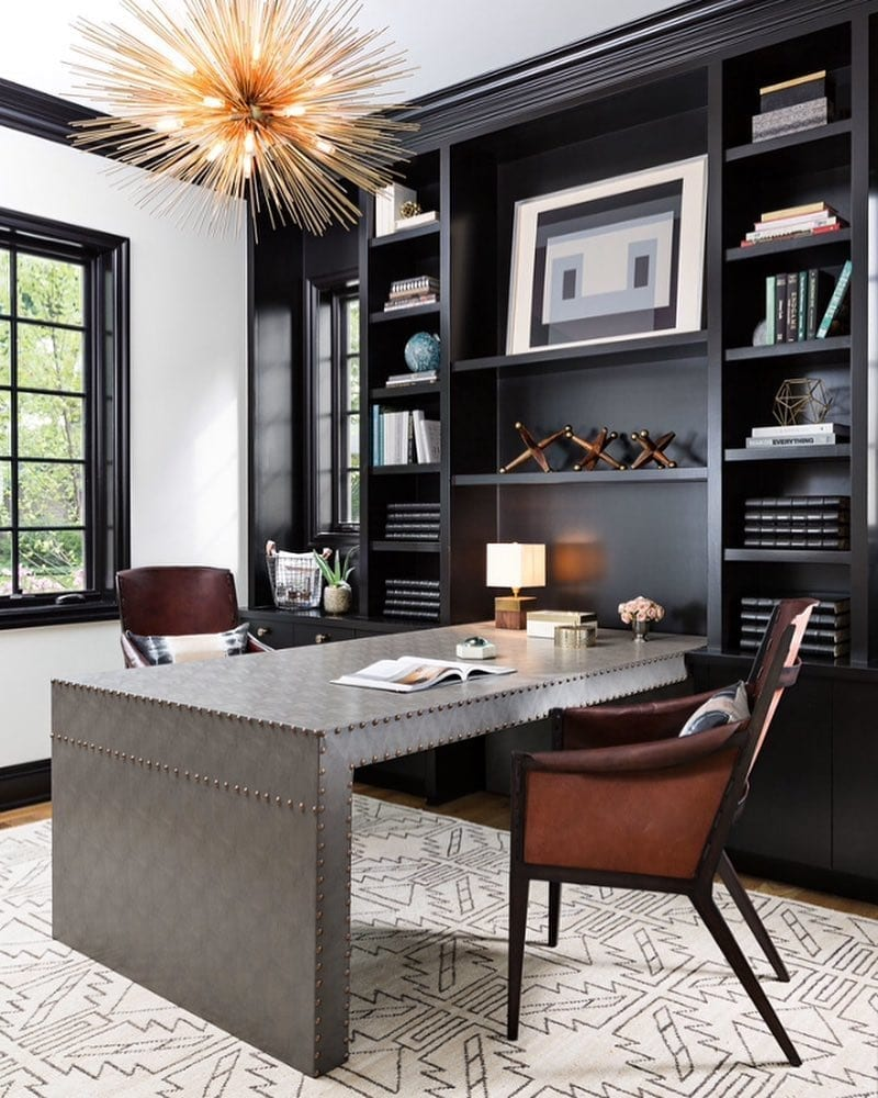 Work From Home Spaces to help you work more