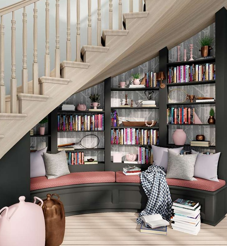 13 Best Book Storage Ideas For You To Try
