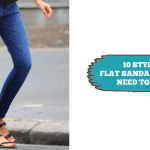 10 Style Of Flat Sandals Women Need To Have