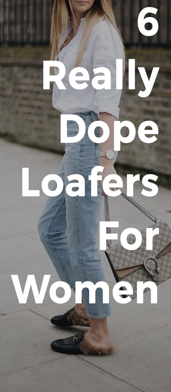 6 Really Dope Loafers You Need To Know Right Know!