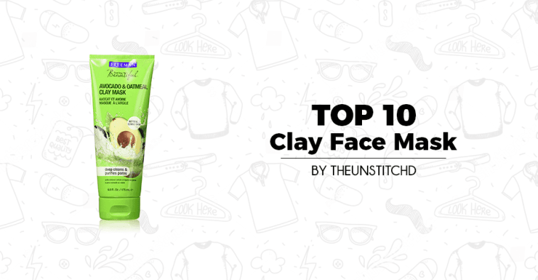 Top 10 Best Clay Face Mask for Women - Theunstitchd Women s Fashion Blog d871ae1b9