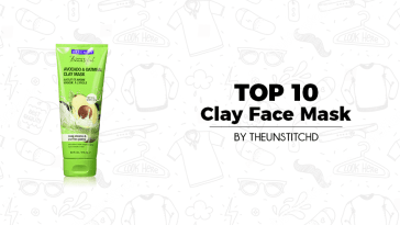 Top 10 Best Clay Face Mask for Women